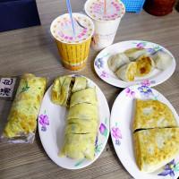 台北市美食 餐廳 中式料理 小吃 大台北豆漿 照片
