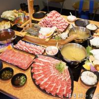 新竹市美食 餐廳 火鍋 川上鍋物 照片