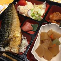 新北市美食 餐廳 異國料理 日式料理 博多めんたい やまや食堂 (林口三井店) 照片