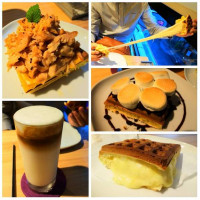 台北市美食 餐廳 飲料、甜品 飲料、甜品其他 Trouble maker搗蛋鬼手工鬆餅 照片