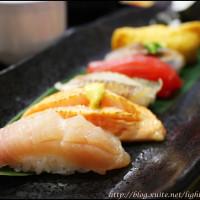 台北市美食 餐廳 異國料理 日式料理 旬味食堂 照片