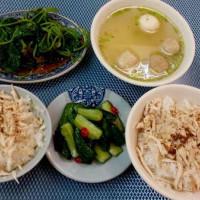 桃園市美食 餐廳 中式料理 小吃 驊珍傳統口味小吃 照片