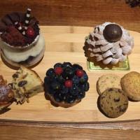 新北市美食 餐廳 烘焙 蛋糕西點 敲我Ciao.O烘焙工作室 照片