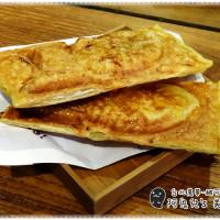 台北市美食 餐廳 飲料、甜品 鯛可頌 照片