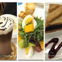台北市美食 餐廳 咖啡、茶 詩特莉下午茶- 微風台北車站 照片
