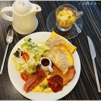 台中市美食 餐廳 速食 早餐速食店 鯊魚咬吐司 照片