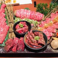 台北市美食 餐廳 餐廳燒烤 燒肉 老乾杯 延吉本店 照片