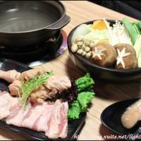 台北市美食 餐廳 異國料理 日式料理 水炊き 筑紫島つくししま 照片