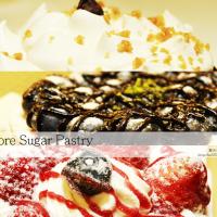 高雄市美食 餐廳 烘焙 蛋糕西點 s'more-sugar-法式甜點 照片