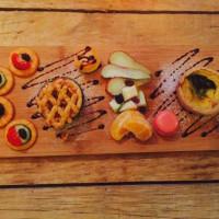 台北市美食 餐廳 咖啡、茶 咖啡館 舒服生活 Truffles Living 照片