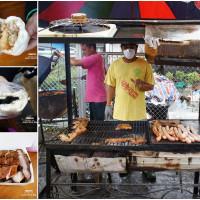 台東縣美食 餐廳 餐廳燒烤 燒肉 煙燻TAPAYAW BBQ 照片