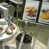 台北市美食 餐廳 咖啡、茶 歐式茶館 京站B3 Cutty Sark英國茶館 夢幻愛麗絲下午茶 照片