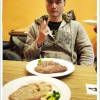 南投縣美食 餐廳 異國料理 花園廚房 照片