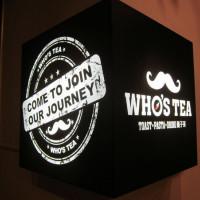 高雄市美食 餐廳 飲料、甜品 飲料、甜品其他 WHO'S TEA  鬍子茶高雄南屏店 照片