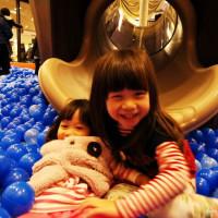 新北市休閒旅遊 購物娛樂 購物娛樂其他 PLUS SEGA (林口三井店) 照片