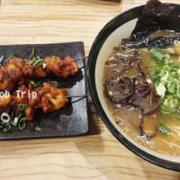 新竹縣美食 餐廳 異國料理 日式料理 大滿足食堂 照片