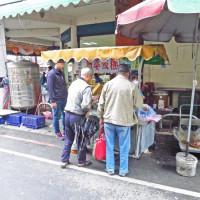 桃園市美食 攤販 台式小吃 阿婆飯糰 照片