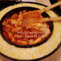 高雄市美食 餐廳 異國料理 韓式料理 Omaya春川炒雞 (高雄博愛店) 照片