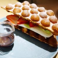 台北市美食 餐廳 異國料理 美式料理 REVEL eatery & juice bar 樂福餐廳 照片