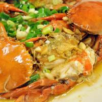 台中市美食 餐廳 中式料理 台菜 漁人船釣海鮮餐廳 照片