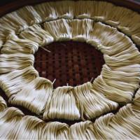 台南市美食 餐廳 零食特產 零食特產 允成關廟麵 照片
