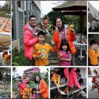 宜蘭縣休閒旅遊 景點 觀光農場 梅花湖休閒發展協會(童話村有機農場) 照片