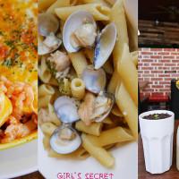 高雄市美食 餐廳 異國料理 義式料理 派諾尼義大利麵 照片