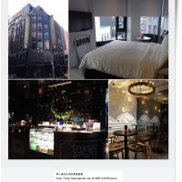 台北市休閒旅遊 住宿 商務旅館 旅樂序精品旅館 (站前三館) 照片