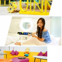 台北市休閒旅遊 住宿 青年會館 UINN Travel Hostel 悠逸行旅 照片