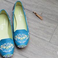 台南市休閒旅遊 購物娛樂 設計師品牌 繡Hsiu 照片