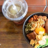 台南市美食 餐廳 中式料理 小吃 香香老師 照片