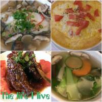 嘉義市美食 餐廳 中式料理 中式料理其他 四分之一簡餐 照片