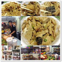 桃園市美食 餐廳 中式料理 小吃 滷一郎醬滷味 照片
