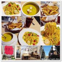 桃園市美食 餐廳 異國料理 義式料理 木頭人More Talk餐廳 照片
