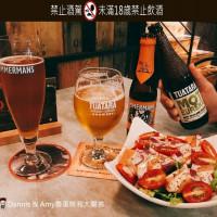 新竹市美食 餐廳 飲酒 飲酒其他 DOCK 道可小酒館 照片