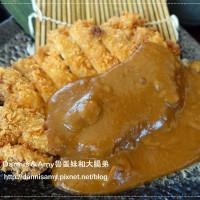 新竹市美食 餐廳 異國料理 日式料理 中山道妻籠宿日式料理 照片