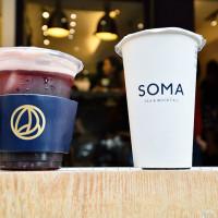 台北市美食 餐廳 飲料、甜品 飲料專賣店 SOMA特調飲品 照片