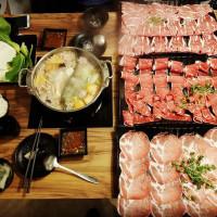 新北市美食 餐廳 火鍋 涮涮鍋 沸騰 Boiling Shabu Shabu 照片