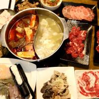 新北市美食 餐廳 火鍋 涮涮鍋 京宴屋涮涮鍋 照片