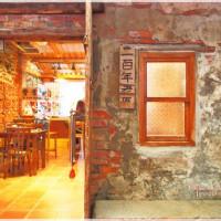 台南市美食 餐廳 咖啡、茶 咖啡館 舊烘爐咖啡 照片