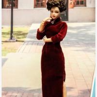 台南市休閒旅遊 購物娛樂 設計師品牌 台灣娃娃-詩涵 照片