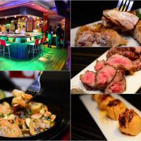 台中市美食 餐廳 異國料理 異國料理其他 登大郎鮮肉餐酒館 照片