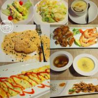 台北市美食 餐廳 餐廳燒烤 鐵板燒 岩谷鐵板燒 照片