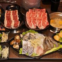 台北市美食 餐廳 火鍋 錢都涮涮鍋 台北光復店 照片
