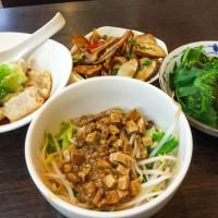 台北市美食 餐廳 中式料理 小吃 小胖胖扁食 照片