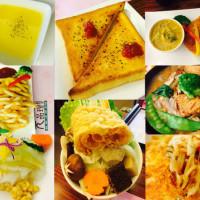 桃園市美食 餐廳 素食 素食 元品瑄素食工坊-桃園店 照片