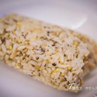 台北市美食 餐廳 速食 速食其他 7-11 紅蔾飯團 照片