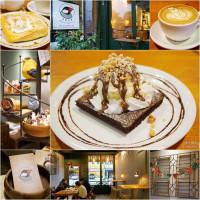 宜蘭縣美食 餐廳 咖啡、茶 咖啡館 文鳥公寓咖啡 照片