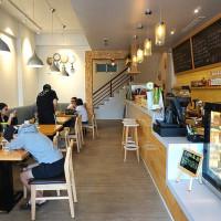 宜蘭縣美食 餐廳 咖啡、茶 咖啡館 PLZ CAFE  請喝咖啡 照片