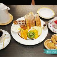 台北市美食 餐廳 異國料理 sigrid咖啡 照片